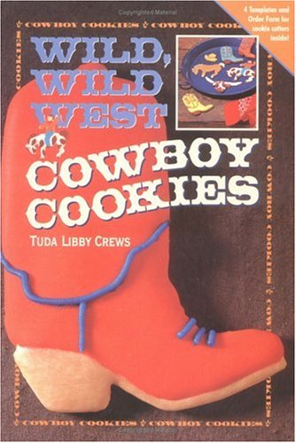 Wild, Wild West Cowboy Cookies