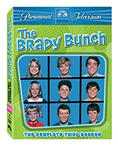 The Brady Bunch - The Complete Third Season by Paramount