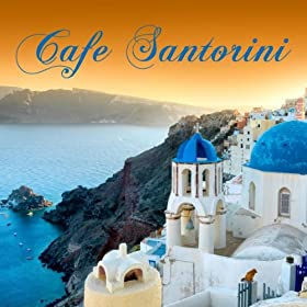 Cafe Santorini Dj Chill out Music Dj Lounge Music Continuous Mix