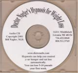 img - for Doctor Nagler's Hypnosis for Weight Loss CD book / textbook / text book