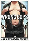 Wrong Cops [DVD] [Import]