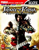 Prince of Persia: The Two Thrones: Official Strategy Guide (Prima Official Game Guides)