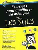 Exercices pour améliorer sa mémoire Pour les Nuls