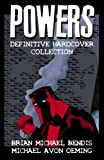 Powers: The Definitive Hardcover Collection, Vol. 1