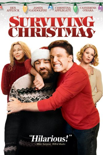 Amazon.com: SURVIVING CHRISTMAS: Ben Affleck, James ...