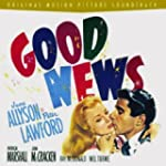 Good News (1947 Movie Soundtrack) (Rh...