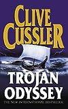 Clive Cussler Trojan Odyssey
