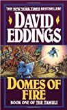 Domes of Fire (The Tamuli)