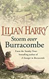 Storm Over Burracombe (Burracombe Village 3)