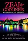 img - for Zeal for Godliness: Devotional Meditations on Calvin's Institutes book / textbook / text book