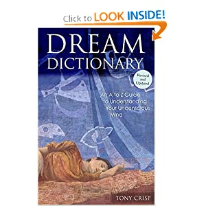 Amazon.com: Dream Dictionary: An A to Z Guide to Understanding ...