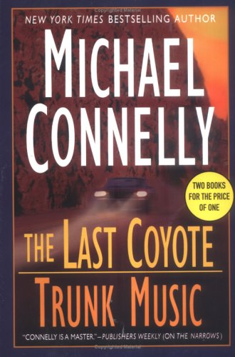 The Last Coyote/Trunk Music (Harry Bosch) front-978557