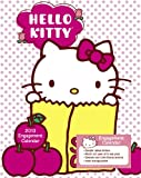 2013 Hello Kitty Weekly Engagement Calendar