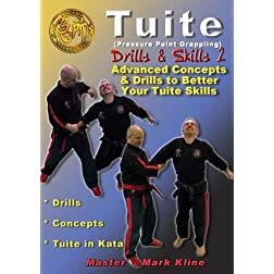 Tuite Drills &amp; Skills 2