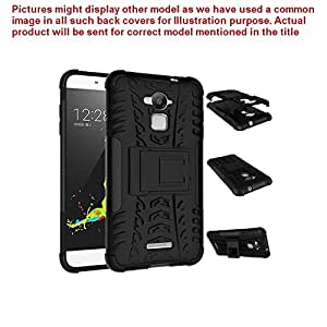 CLASSICO Hybrid Military Grade Detachable Dual Armour Kick Stand Back Cover Case For OnePlus One