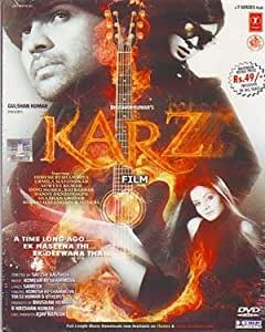 Himesh Reshammiya In Karz Amazon.com: Kar...