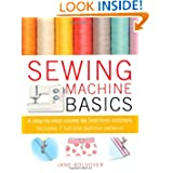 Sewing Machine Basics'
