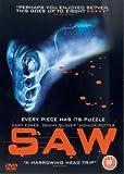 Saw [DVD]