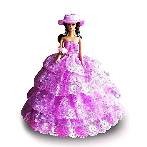 creationr-vestito-viola-moda-principessa-del-partito-abiti-da-sera-abito-per-la-bambola
