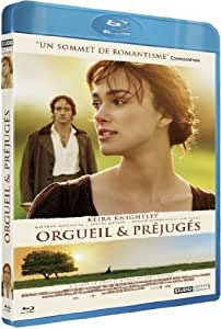 Orgueil & préjugés [Blu-ray]