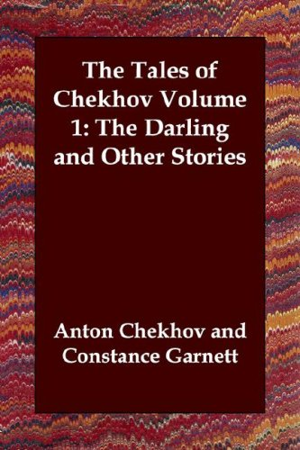 What are some examples of irony in Anton Chekhov's The Bear?