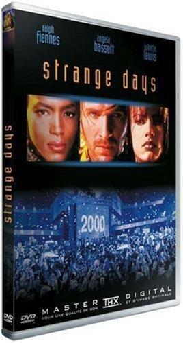 Strange Days - DVD [Edizione: Francia]