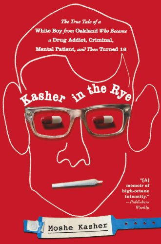 Moshe Kasher - Kasher in the Rye