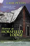 img - for Horror at Horsfield Lodge: A Chillingley Village Mystery book / textbook / text book