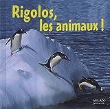 """Afficher """"Rigolos, les animaux !"""""""