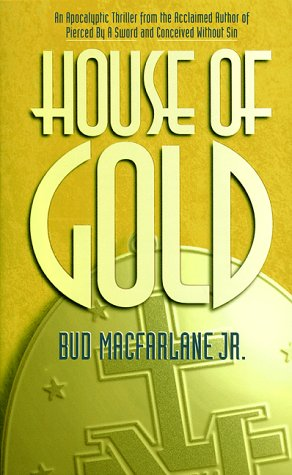 Image for House of Gold