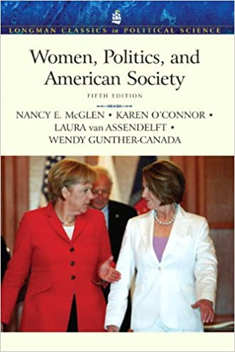 Women, Politics, and American Society (Longman Classics in Political Science)