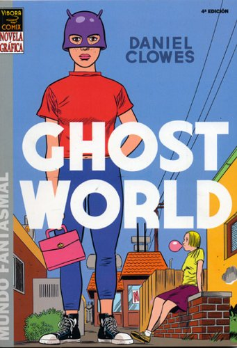 Ghost World (En Espanol): Ghost World (Spanish Edition)