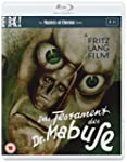 Das Testament Des Dr Mabuse [Masters...