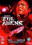 echange, troc Evil Aliens [Import anglais]