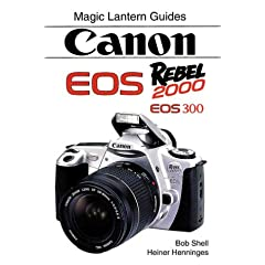 CANON EOS Rebel 2000 (9781883403621)