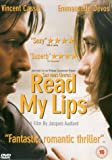 Read My Lips [DVD] [2002]