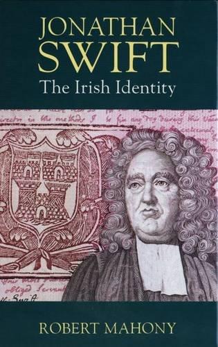 Jonathan Swift: The Irish Identity