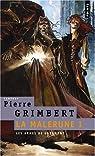 La Malerune, Tome 1 : Les Armes de Garamont par Grimbert