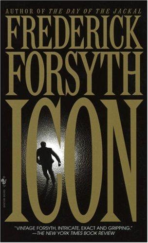 Icon, Frederick Forsyth