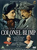 Life and Death of Colonel Blimp - (Special Edition) [Import anglais]