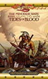 Tides of Blood: The Minotaur Wars, Volume Two (Dragonlance)