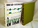 """A roadmap of time: How the Maxwell/Wheeler weather-energy cycles predict the """"history"""" of the next 25 years (0137813856) by Steiger, Brad"""