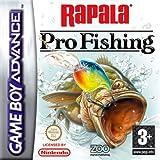 Cheapest Rapala Pro Fishing on Game Boy Advance