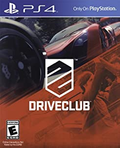 Drive Club Season Pass - PS4 [Digital Code]