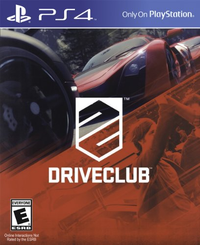DRIVECLUB (2014) (Video Game)