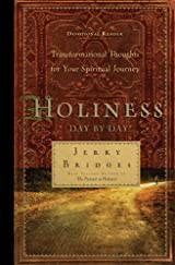 Holiness Day by Day, Transformational Thoughts for Your Spiritual Journey