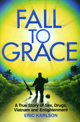 Fall to Grace, Karlson,Eric