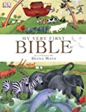 img - for My Very First Bible book / textbook / text book