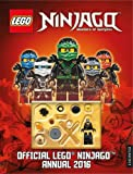 The Official LEGO Ninjago Annual 2016 (Annuals 2016)