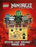 The Official LEGO Ninjago Annual 2016 (Annuals 2016)
